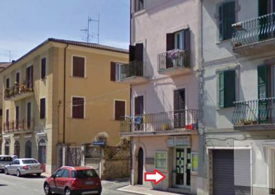 Orte - Viterbo