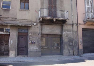 San Benedetto del Tronto (AP)