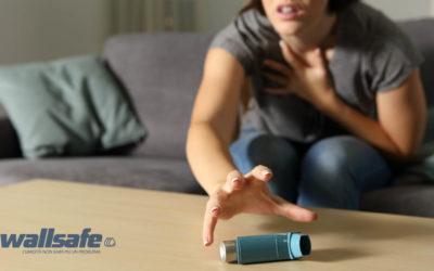Casa umida: quali sono gli effetti sulla salute?