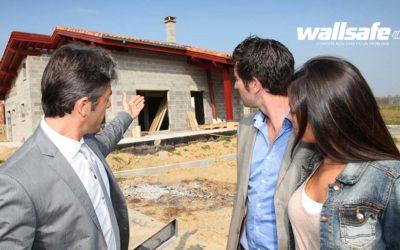 Prima di comprare casa verificate eventuali problemi di muffa!