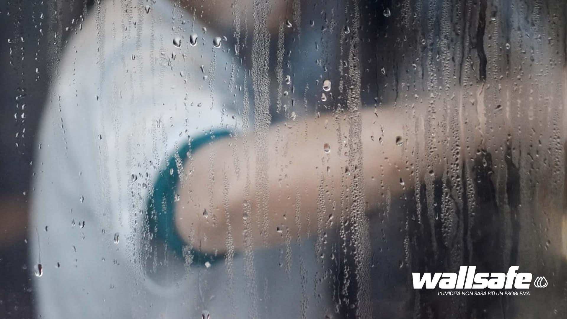 Scale Di Risalita Casa quali sono le cause dell'umidità in casa - wall safe